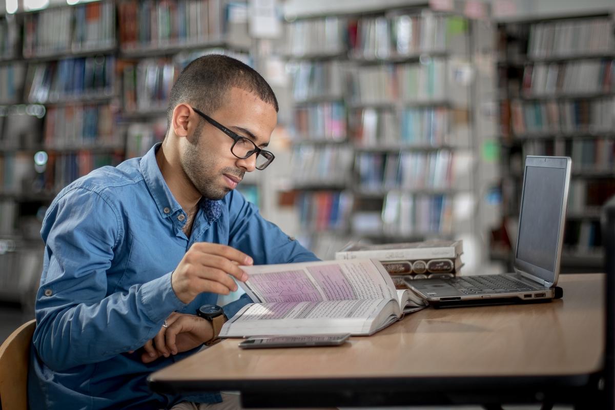 قسم الدراسات الإسلامية واللغة العربية