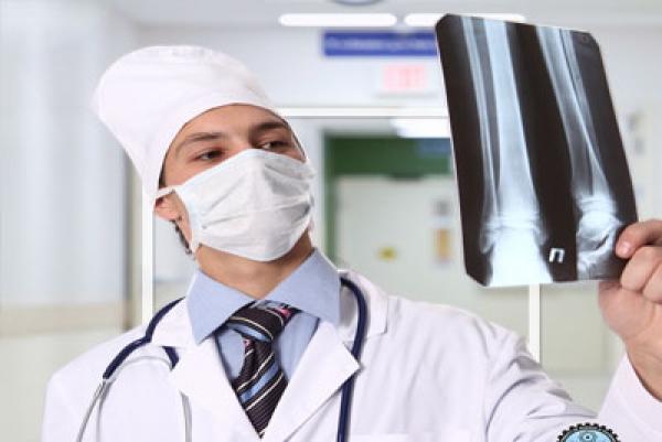 تكنولوجيا الأشعة والتصوير الطبي