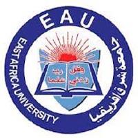 جامعة شرق افريقيا