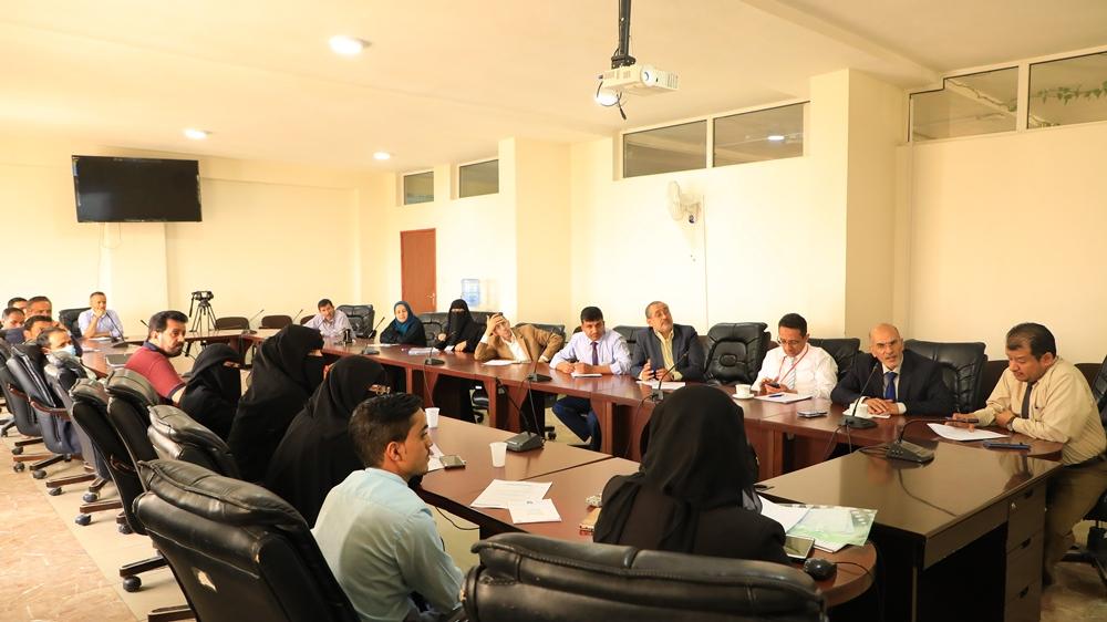 التقويم الذاتي ،لبرامج الطب والجراحه، جامعة العلوم والتكنولوجيا، اليمن